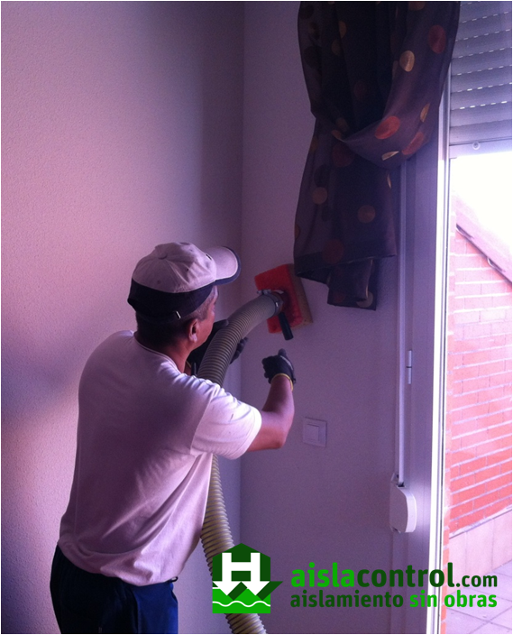 Para nuestra familia aislar paredes sin obra - Aislar pared ruido sin obras ...