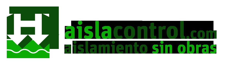 Logo de AislaControl