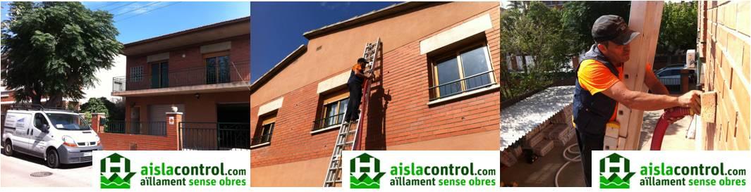 Aislamiento t rmico archivos aislacontrol - Aislamiento termico para casas ...